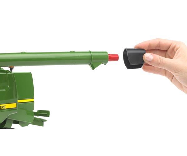 Cosechadora de juguete JOHN DEERE T670i - Ítem3