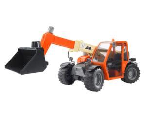 Telescópica de juguete JLG 2505