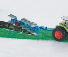 Arado reversible de juguete LEMKEN Vari-Titan Bruder 02250 - Ítem5