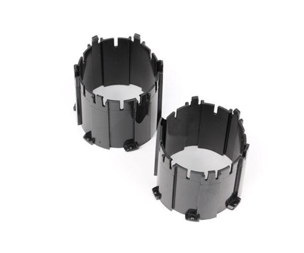 Juego de ruedas gemelas para tractores de juguete Bruder 02316 - Ítem1