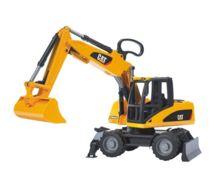 Excavadora de juguete CATERPILLAR - Ítem4