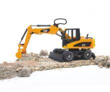 Excavadora de juguete CATERPILLAR - Ítem7