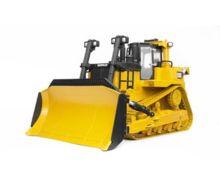 Bulldozer CATERPILLAR de juguete - Ítem1