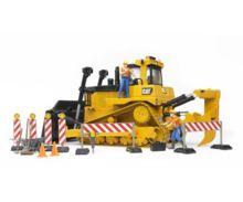 Bulldozer CATERPILLAR de juguete - Ítem6