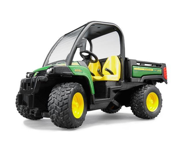 Vehiculo de juguete JOHN DEERE Gator XUV 855D - Ítem2