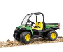 Vehiculo de juguete JOHN DEERE Gator XUV 855D - Ítem4