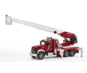 Camion bomberos de juguete MACK Granite