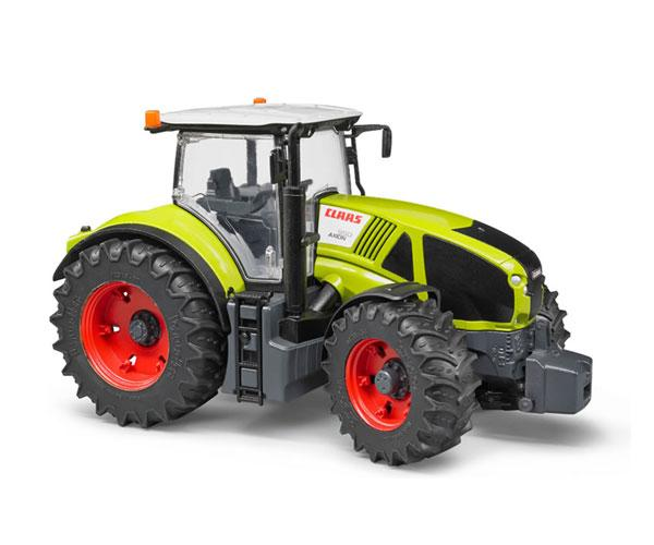 Tractor de juguete CLAAS Axion 950 Bruder 03012 - Ítem1