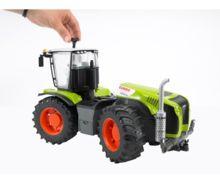 Tractor de juguete CLAAS Xerion 5000 - Ítem3
