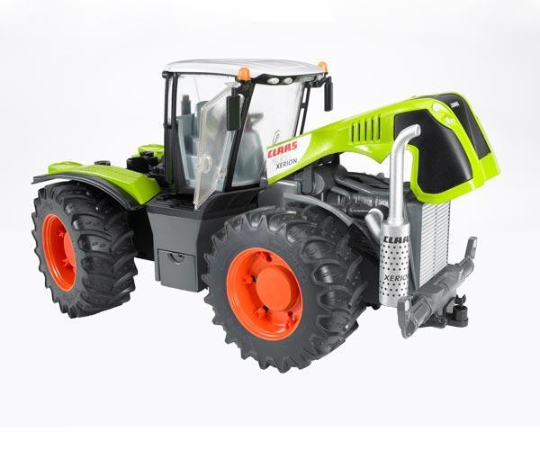 Tractor de juguete CLAAS Xerion 5000 - Ítem5