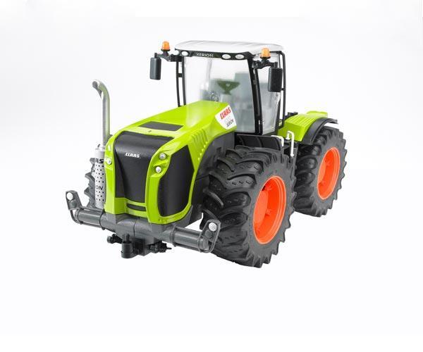 Tractor de juguete CLAAS Xerion 5000 - Ítem7