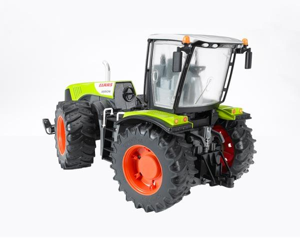 Tractor de juguete CLAAS Xerion 5000 - Ítem8