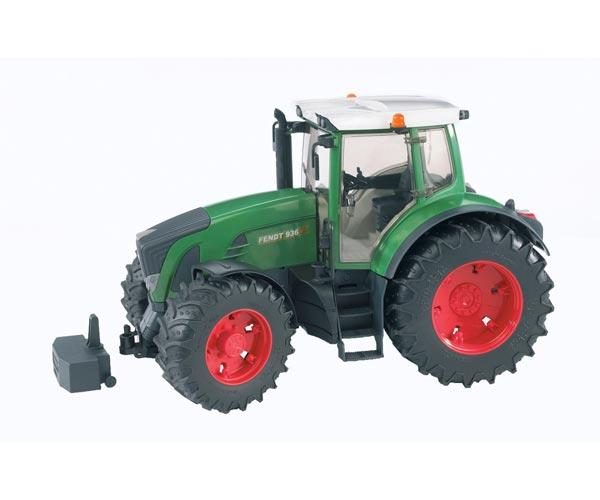 Tractor de juguete FENDT 936 Vario - Ítem5