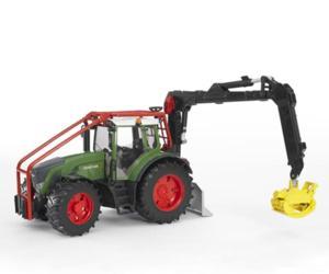 Tractor forestal de juguete FENDT 936 Vario
