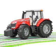 Tractor de juguete MASSEY FERGUSON 7600 - Ítem5