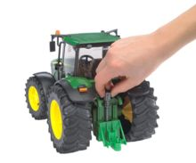 Tractor de juguete JOHN DEERE 7930 - Ítem7