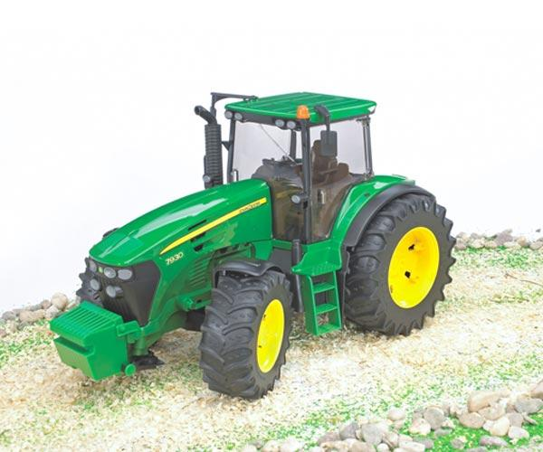 Tractor de juguete JOHN DEERE 7930 - Ítem8