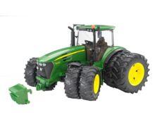tractor de juguete John Deere 7930 con ruedas gemelas - Ítem1
