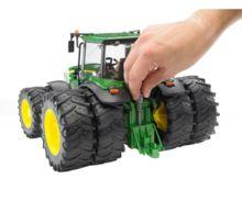 tractor de juguete John Deere 7930 con ruedas gemelas - Ítem3