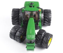 tractor de juguete John Deere 7930 con ruedas gemelas - Ítem6