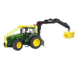 Tractor de juguete JOHN DEERE 7930