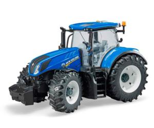 BRUDER 1:16 Tractor NEW HOLLAND T7.315