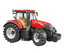 Tractor de juguete CASE IH Optum 300 CVX Bruder 3190 - Ítem1