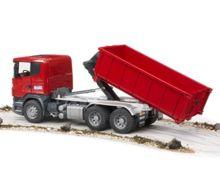 Camion de juguete SCANIA Serie R con contenedor - Ítem5