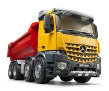 Camion de juguete MERCEDES BENZ MB Arocs LKW - Ítem2