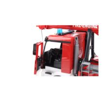 BRUDER 1:16 Camión-grúa bomberos MERCEDES-BENZ Arocs - Ítem7