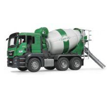 BRUDER 1:16 Camión hormigonera de juguete MAN TGS - Ítem2