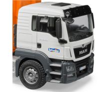 Camión de basura de juguete MAN TGS Bruder 03762 - Ítem3