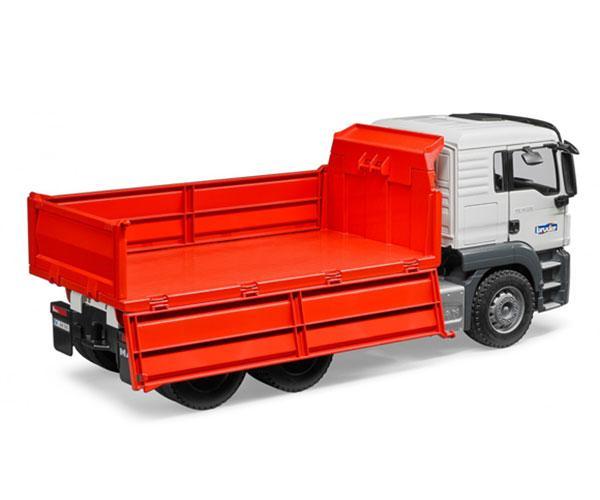 BRUDER 1:16 Camión de juguete MAN TGS - Ítem1
