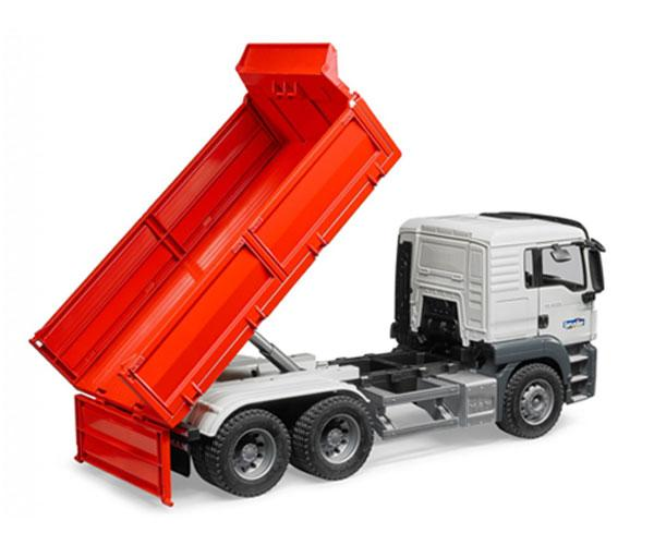 BRUDER 1:16 Camión de juguete MAN TGS - Ítem2