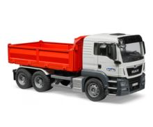 BRUDER 1:16 Camión de juguete MAN TGS - Ítem3