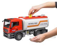 Camión cisterna de juguete MAN TGS Bruder 3775 - Ítem7