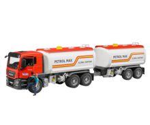 Remolque de juguete para camiones Bruder 3925 - Ítem1