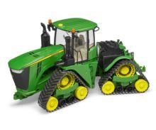 BRUDER 1:16 Tractor oruga de juguete JOHN DEERE 9620RX - Ítem2