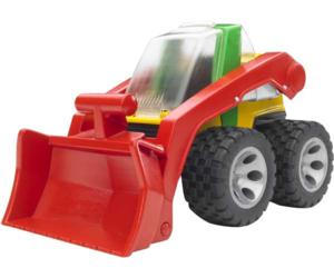 minicargadora de juguete