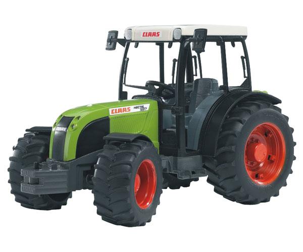 Tractor de juguete CLAAS Nectis 267F