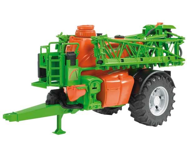 Pulverizador de juguete AMAZONE UX 5200 Bruder 02207