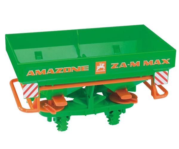 Abonadora de juguete AMAZONE ZA-M Max Bruder 02327