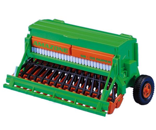 Sembradora de juguete AMAZONE 08-30 Super Bruder 02330