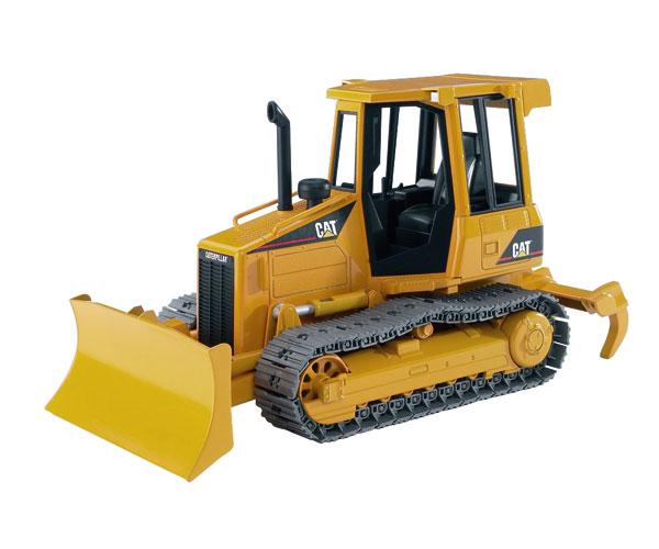 Bulldozer de juguete CATERPILLAR