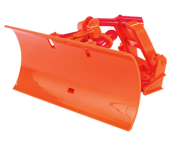 Bulldozer de juguete Bruder 02581