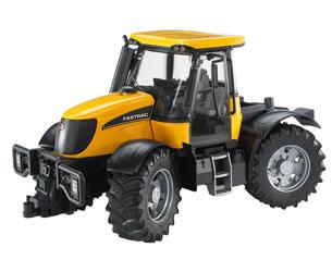 Tractor de juguete JCB Fastrac 3220