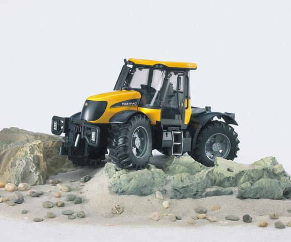 Tractor de juguete JCB Fastrac 3220 - Ítem2