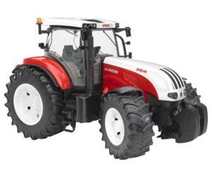 Tractor de juguete STEYR CVT 6230