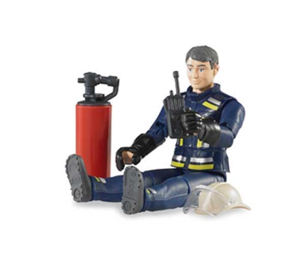 Muñeco bombero - Ítem2