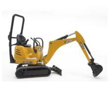 Miniexcavadora de juguete JCB 8010 CTS - Ítem1